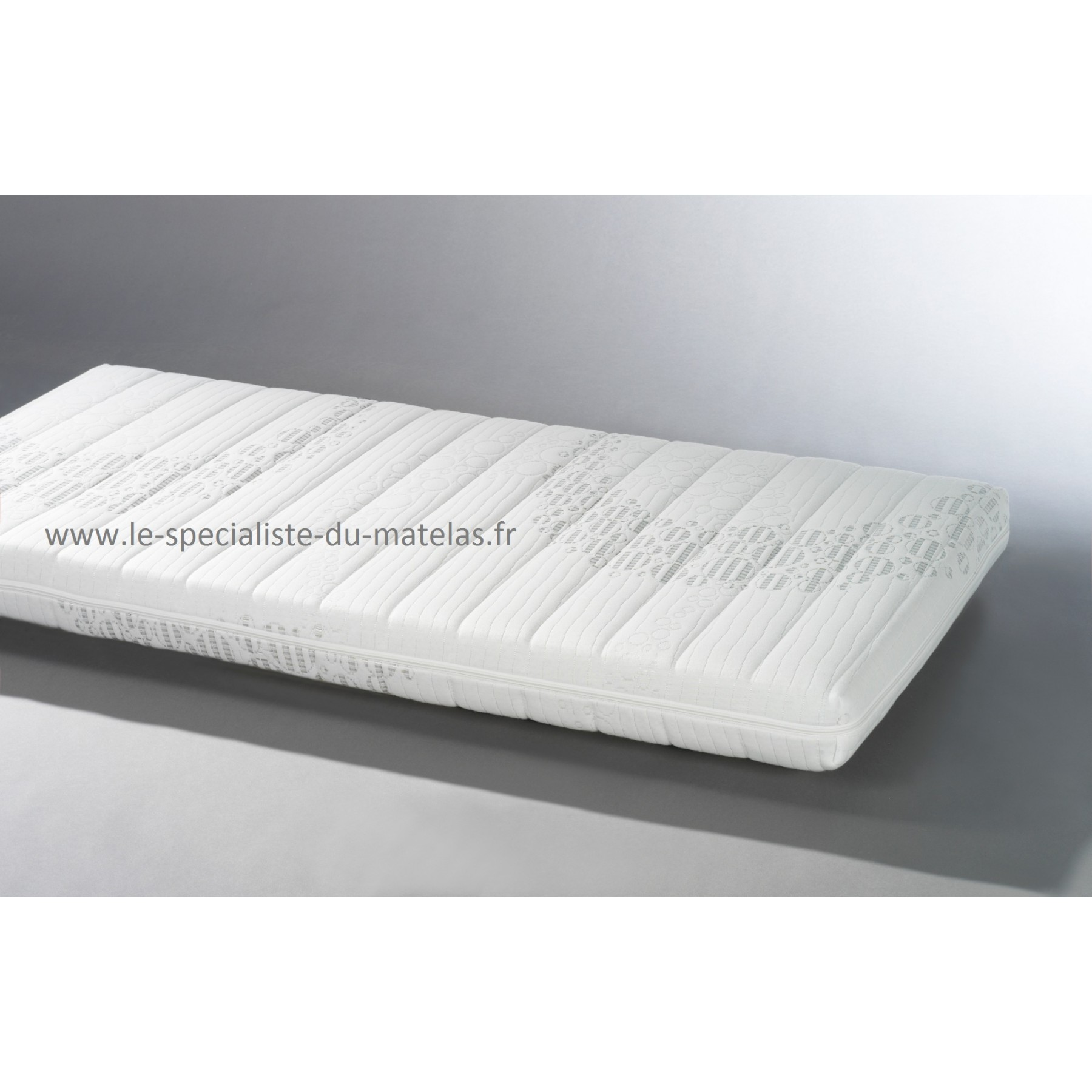 matelas b b en mousse haute r silience le sp cialiste. Black Bedroom Furniture Sets. Home Design Ideas