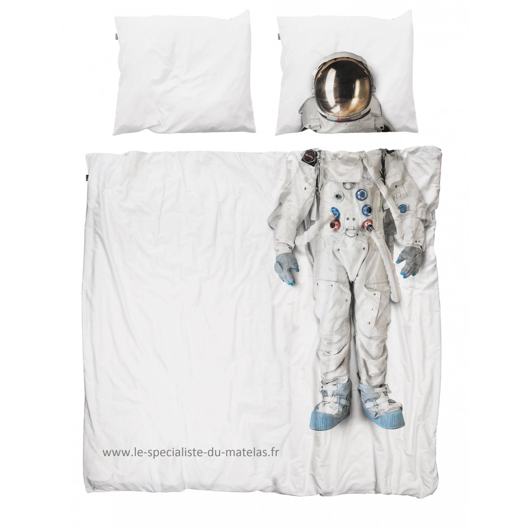 Housse de couette Snurk Astronaute à découvrir au Le ...