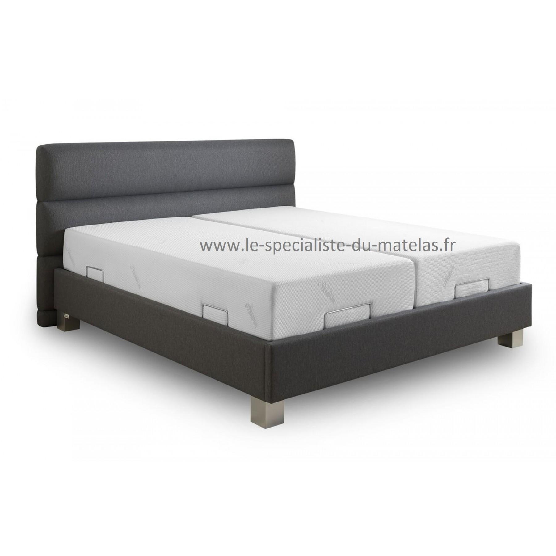 matelas tempur cloud. Black Bedroom Furniture Sets. Home Design Ideas